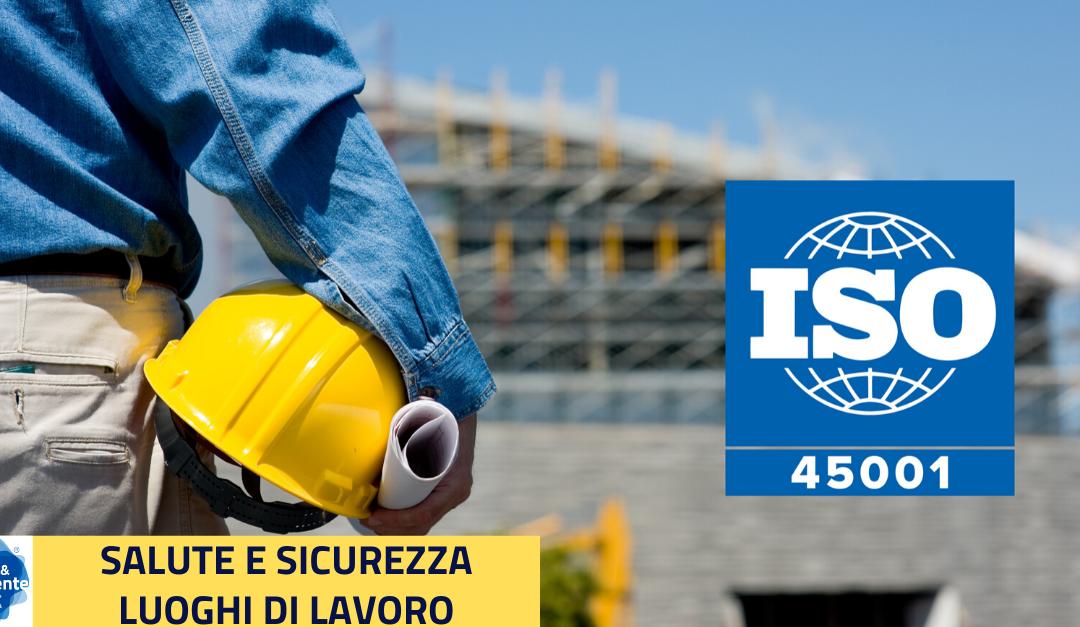 Il Top Management protagonista del successo del Sistema di Gestione UNI ISO 45001:2018