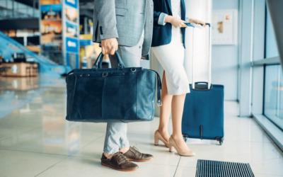 Business Travel & Risk Management. Progettare efficacemente le trasferte aziendali.