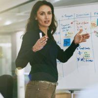 La leadership al femminile