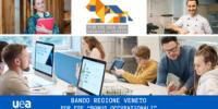 "Regione Veneto – POR FSE ""BONUS OCCUPAZIONALI"""