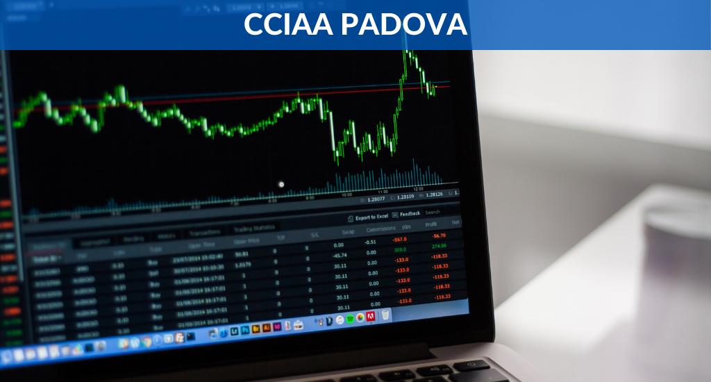 CCIAA Padova – Abbattimento interessi sui finanziamenti