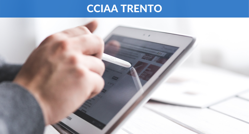 CCIAA Trento –Bando PID (R)esistere