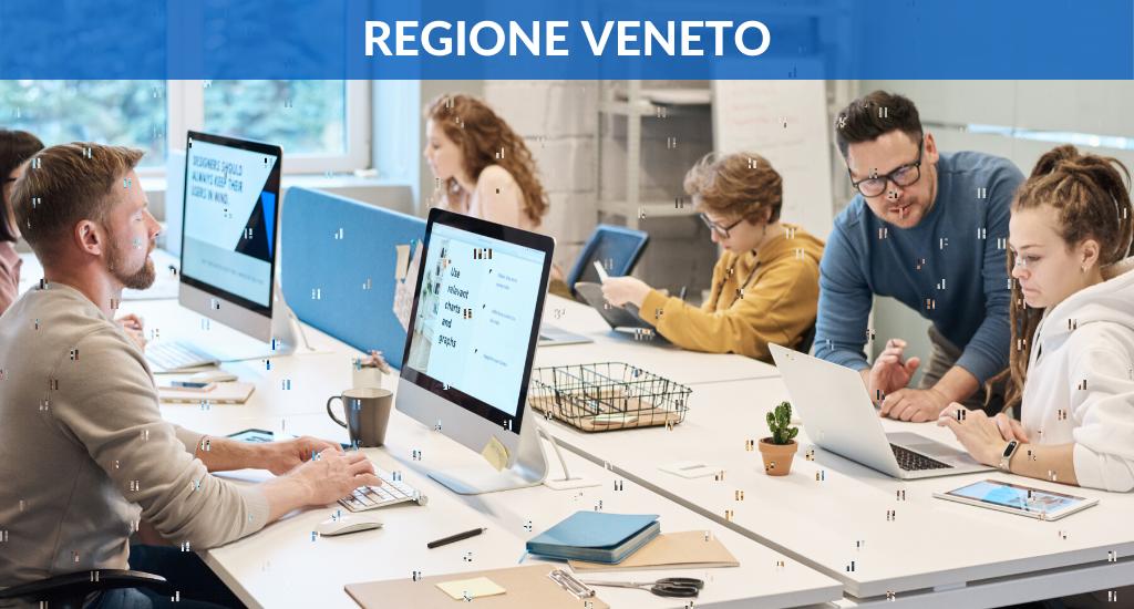 Regione Veneto – Bonus occupazionali