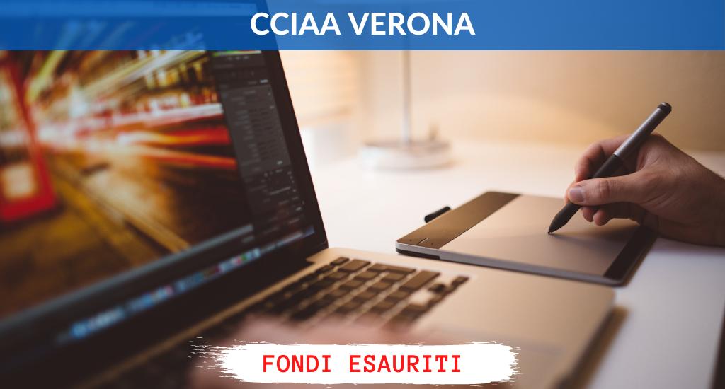 CCIAA Verona – Voucher digitalizzazione