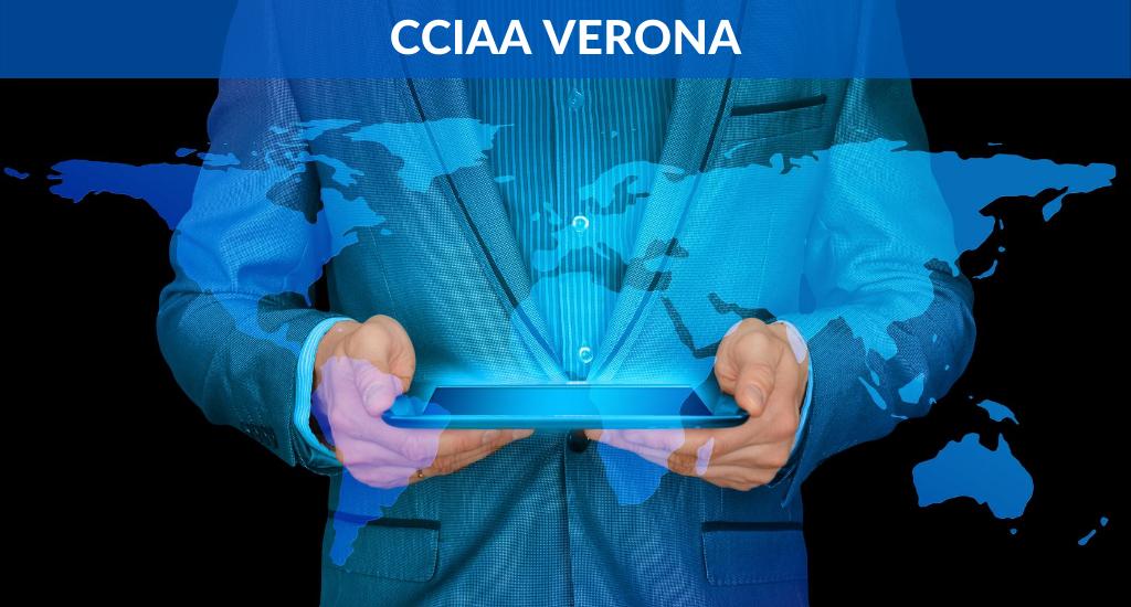 CCIAA Verona – Fino al 50 % per l'internazionalizzazione