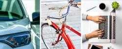 Regione Piemonte – Veicoli, velocipedi e beni per lo smart working