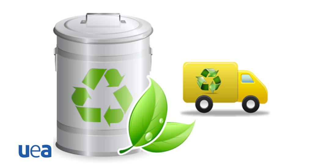 Gestione dei rifiuti: aggiornamento Settembre 2020