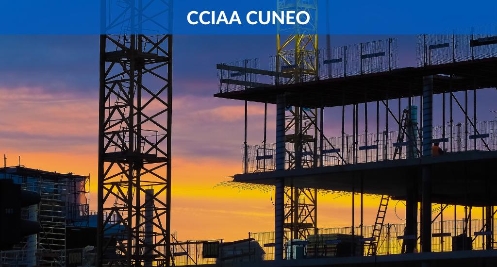 CCIAA di Cuneo. Finanziamento per l'attestazione SOA.