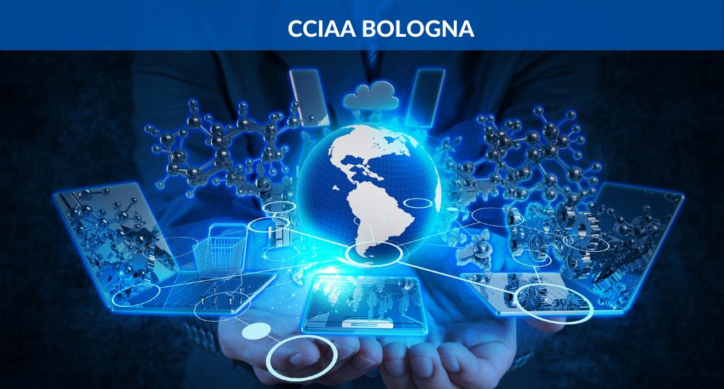 CCIAA di Bologna. Bando voucher digitali I4.0 per promuovere la cultura digitale.