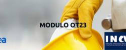Modulo OT23  – Richiesta di riduzione del tasso medio 2021