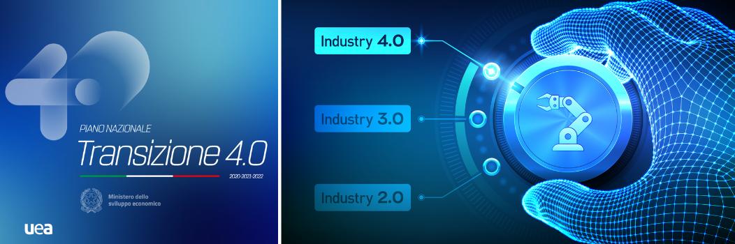 Nuovo Piano Nazionale Transizione 4.0: cos'è e come ottenere fondi per l'Impresa 4.0