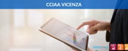 CCIAA Vicenza. Finanziamento digitalizzazione imprese.