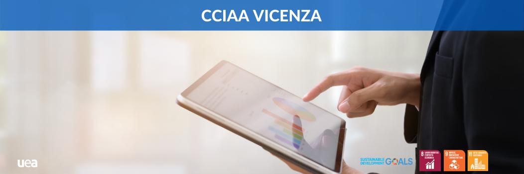 CCIAA Vicenza digitalizzazione