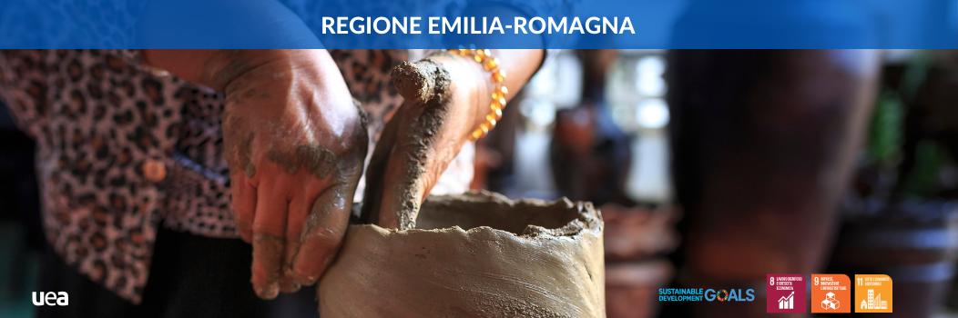 Regione Emilia-Romagna. Transizione digitale delle imprese artigiane