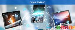 CCIAA Torino. Bando voucher Sprint 2021. Tecnologie e strumenti digitali