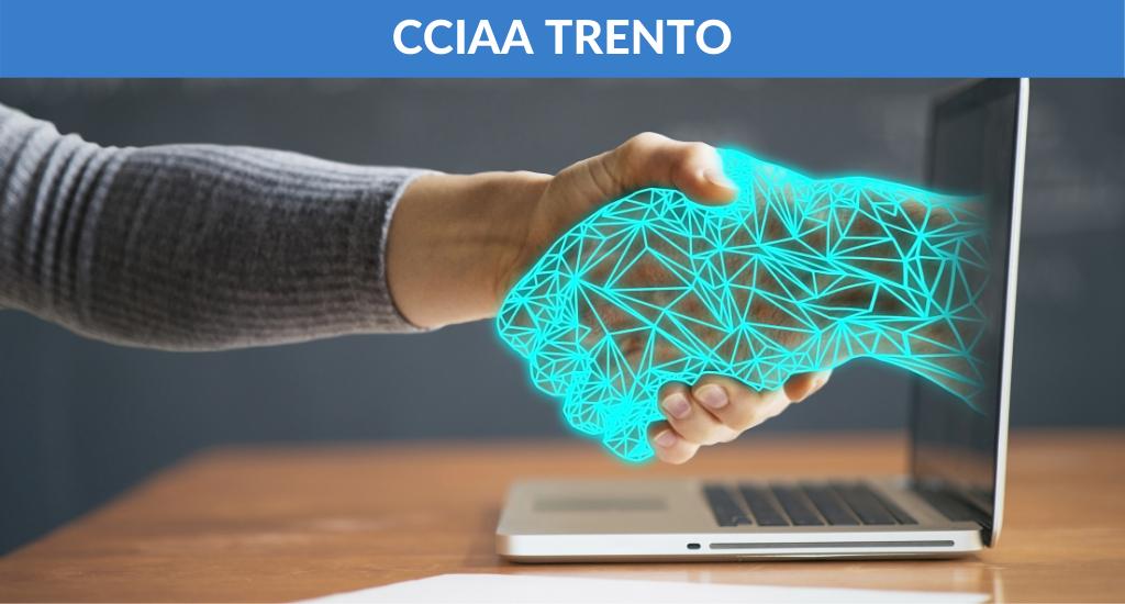 CCIAA Trento – Formazione e Consulenza per l'adozione di tecnologie innovative