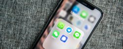 WhatsApp, Messenger o Telegram e privacy