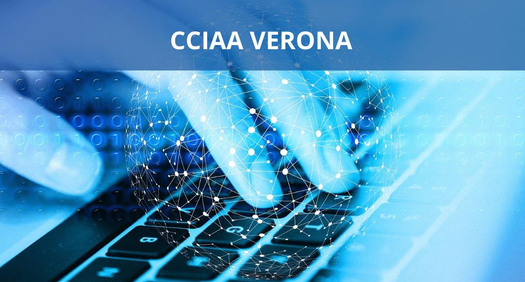 CCIAA Verona –Bando digitalizzazione imprese 2021
