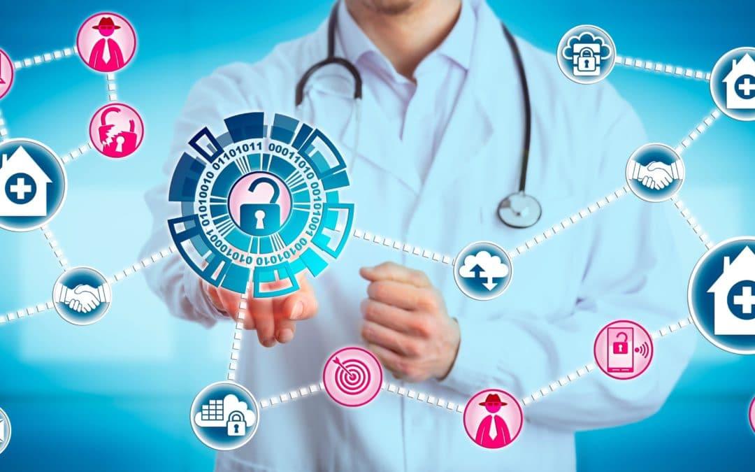 Cybersecurity: il 24% delle strutture sanitarie è sotto attacco