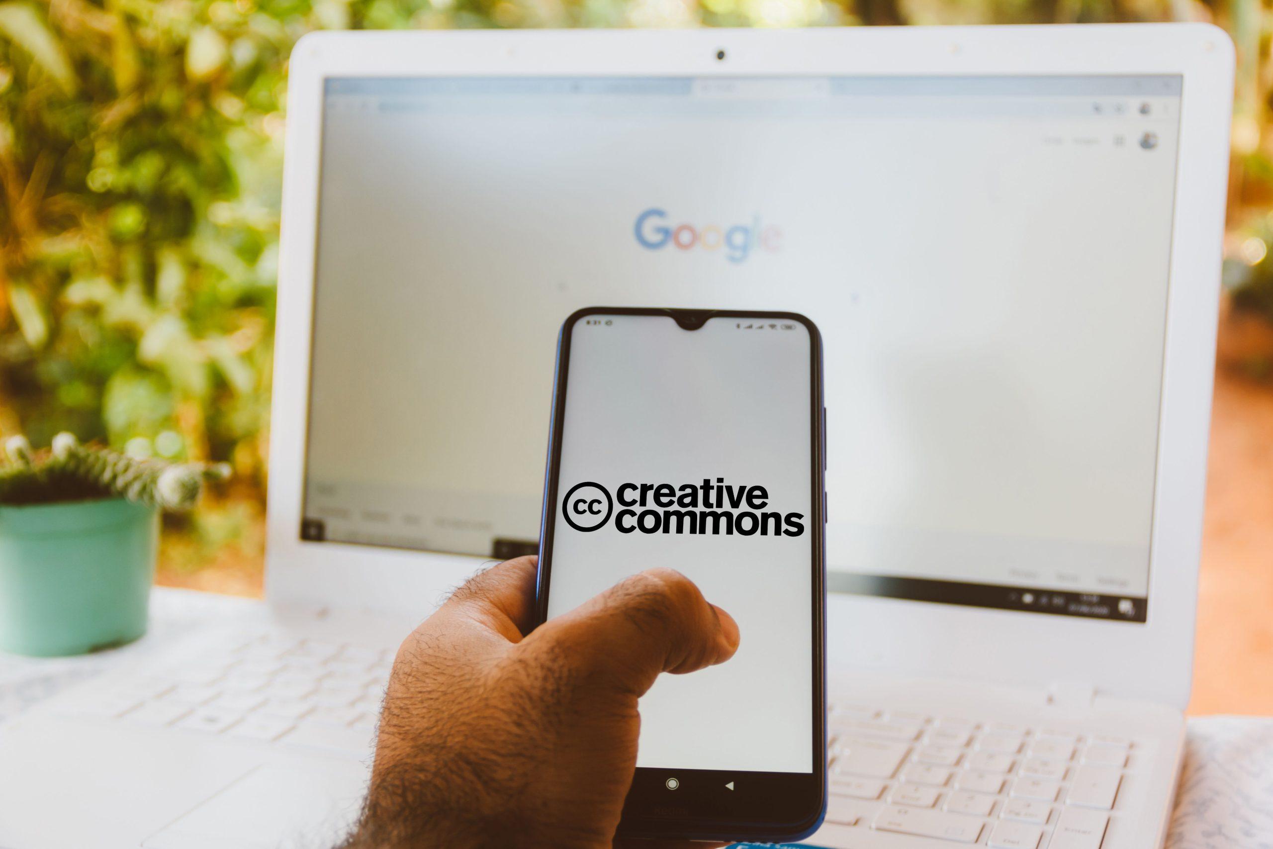 metodo creative commons informativa privacy