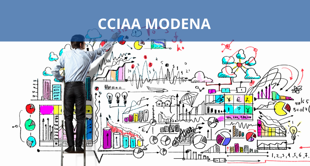 Camera Commercio Modena | Contributo fondo perduto 50%