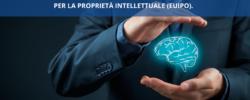 EUIPO | Contributo per servizi di consulenza personalizzati e per la registrazione del marchio, disegno o modello UE