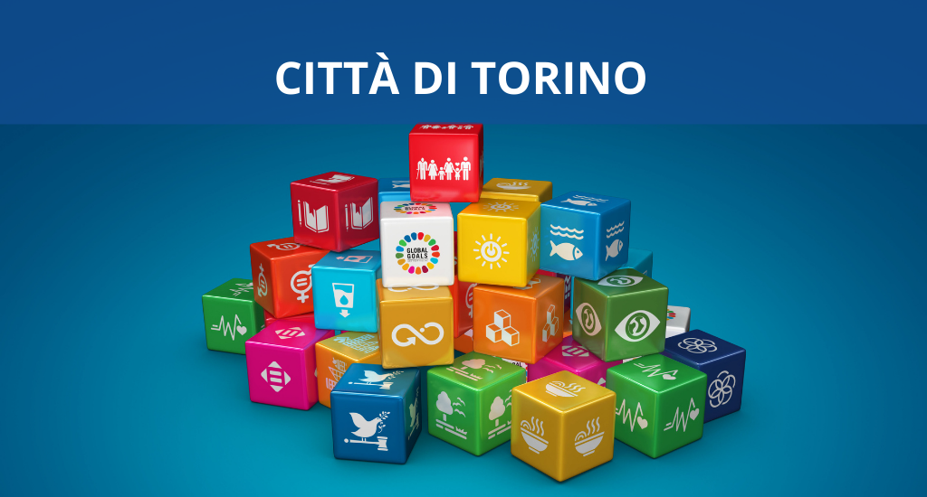 Food Wave – Empowering Urban Youth for Climate Action, Città di Torino