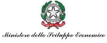Logo Ministero Sviluppo Economico, Bando Marchi+ 2021