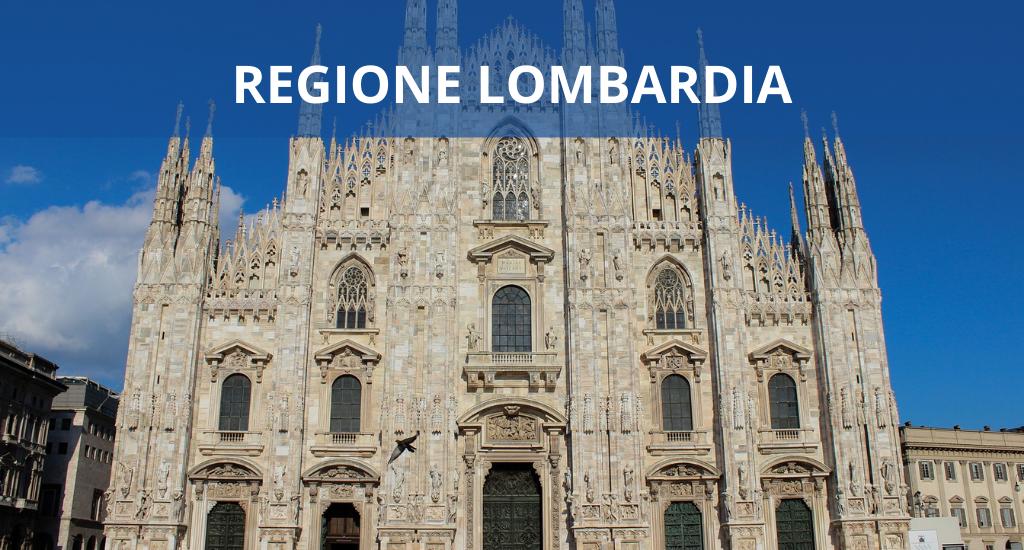 Regione Lombardia | Finanziamento alle PMI per la riduzione dei consumi energetici e l'installazione di impianti fotovoltaici